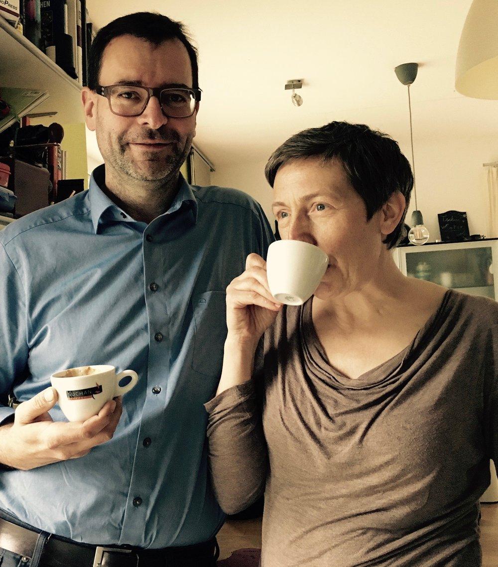 Dagmar & Peter Affenzeller