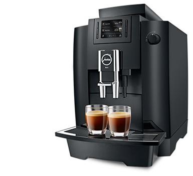JURA WE 6 - Espresso-Variante