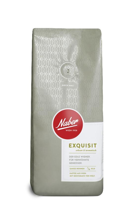 B&M Naber Exquisit