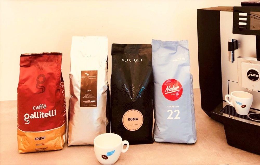 Datieren von den Singles nur Kaffee