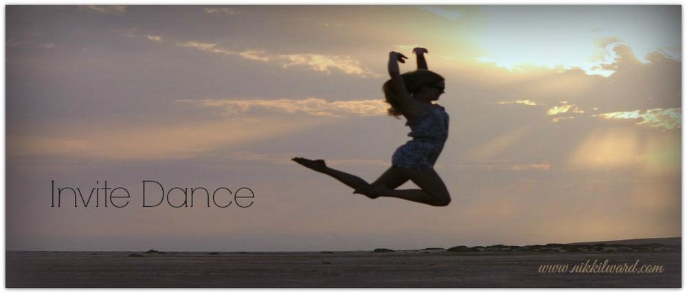 Invite Dance