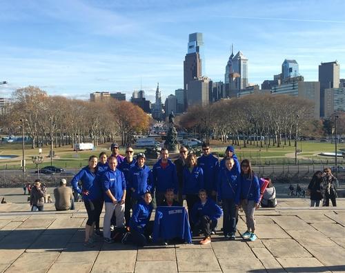 04075d2252ad Philly Marathon Weekend Recap 11-22-15 — Rhode Runner Inc.