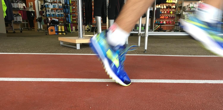 c218da6530aa9 Shoe Review-Brooks Ravenna 7 — Rhode Runner Inc.