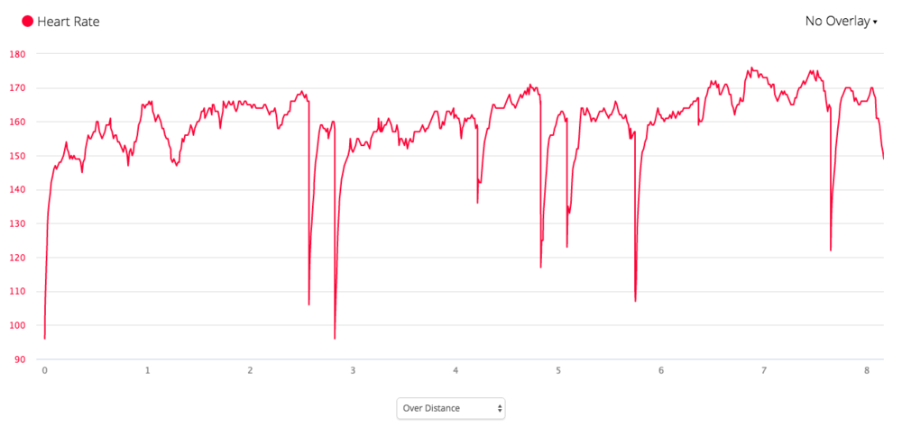 Running Metrics What Exactly Is Your Running Watch Telling You