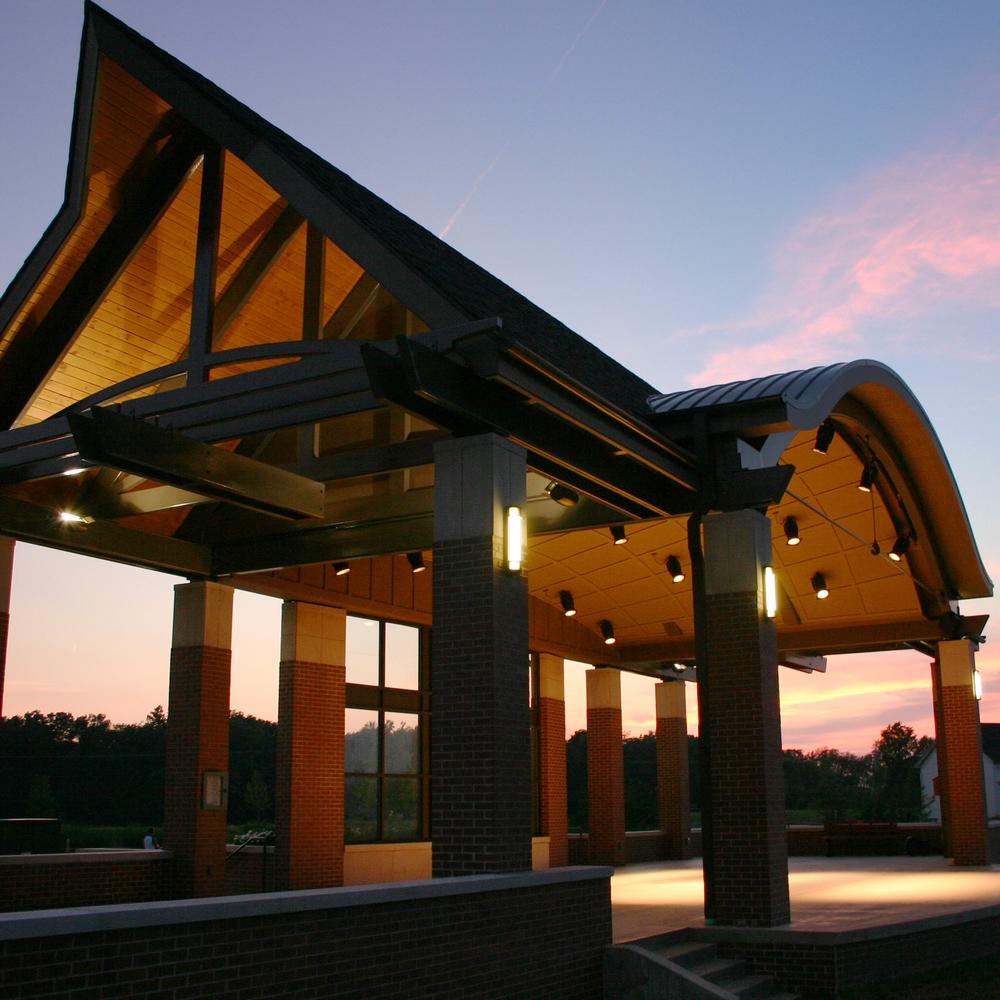 Fletcher Park , Mt Zion, IL