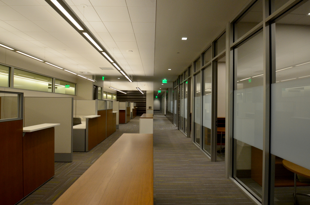 Panduit HQ    Legal Offices