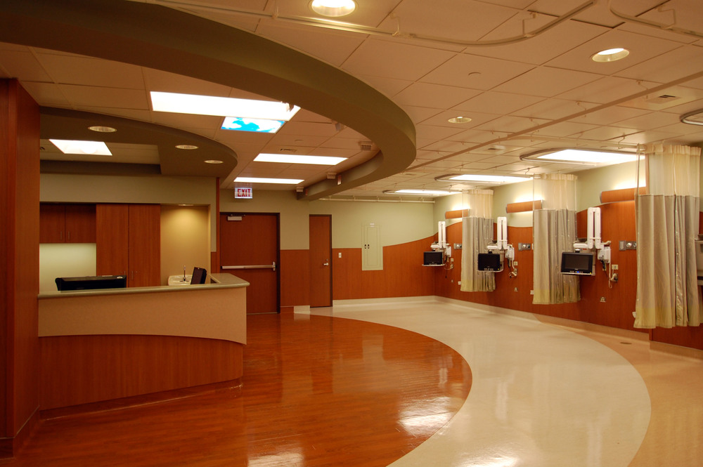 Health Care   Spaces for Healing