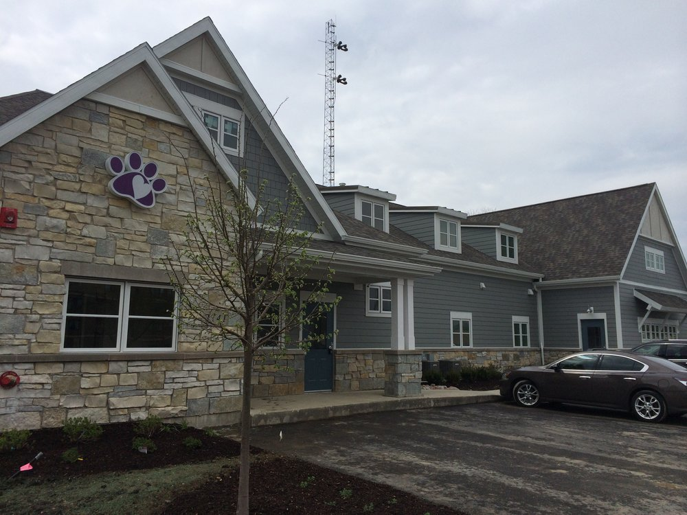 CITY LINE VETERINARY CENTER