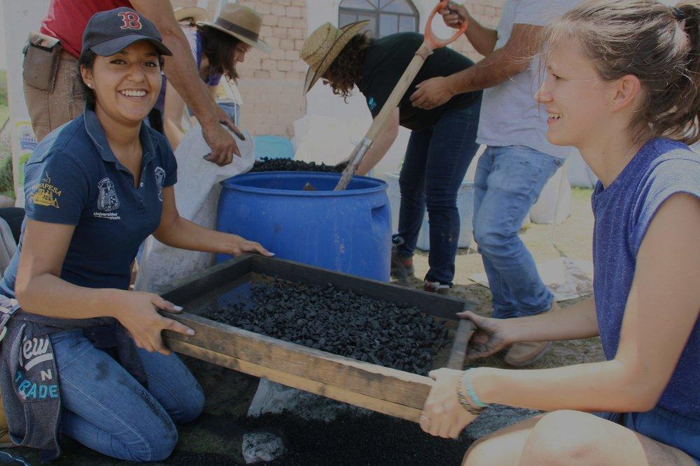 Volunteer Jobs -