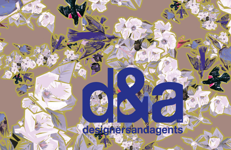 Designers & Agents