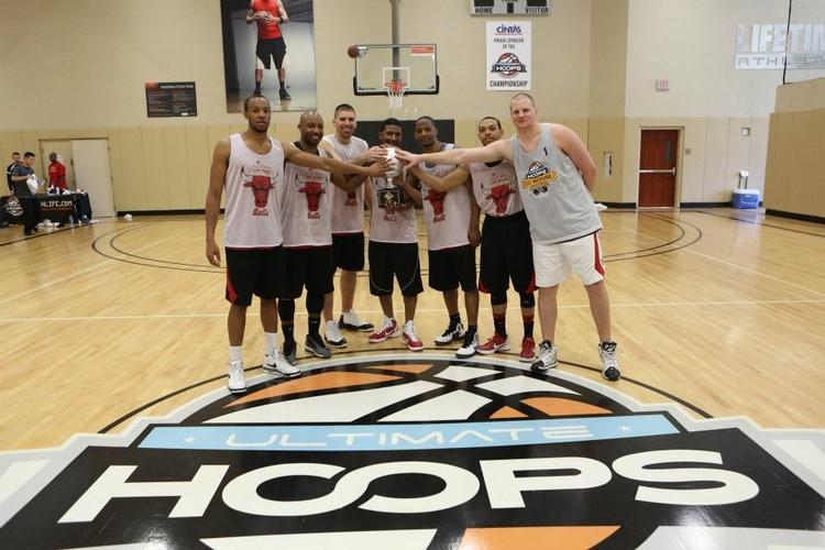 2012- Bulls