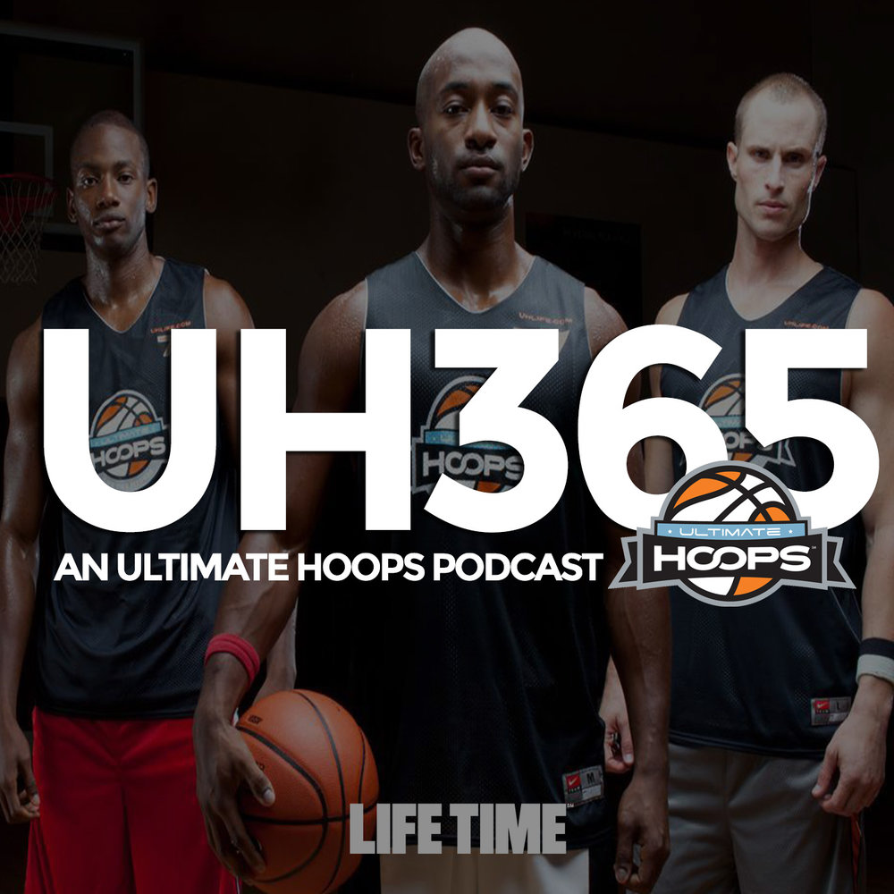 PODCAST - Our All-New UH365 podcast recaps the latest scores and highlights around UH Nation.