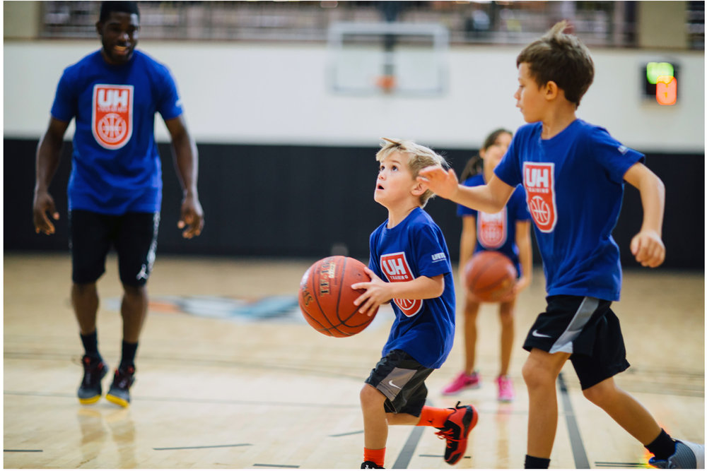 TRAINING - Our basketball skills trainers serve players of all ages and skill levels.