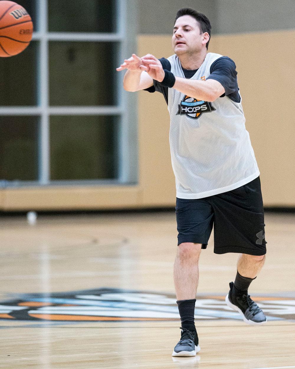 Mike Slaten of Ball Up (Previews).jpg