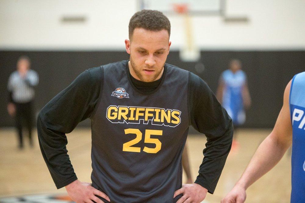 Griffins -