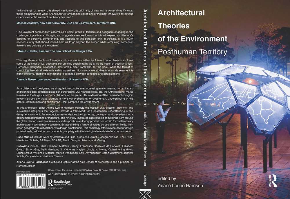 Architectural Theories of the Environment