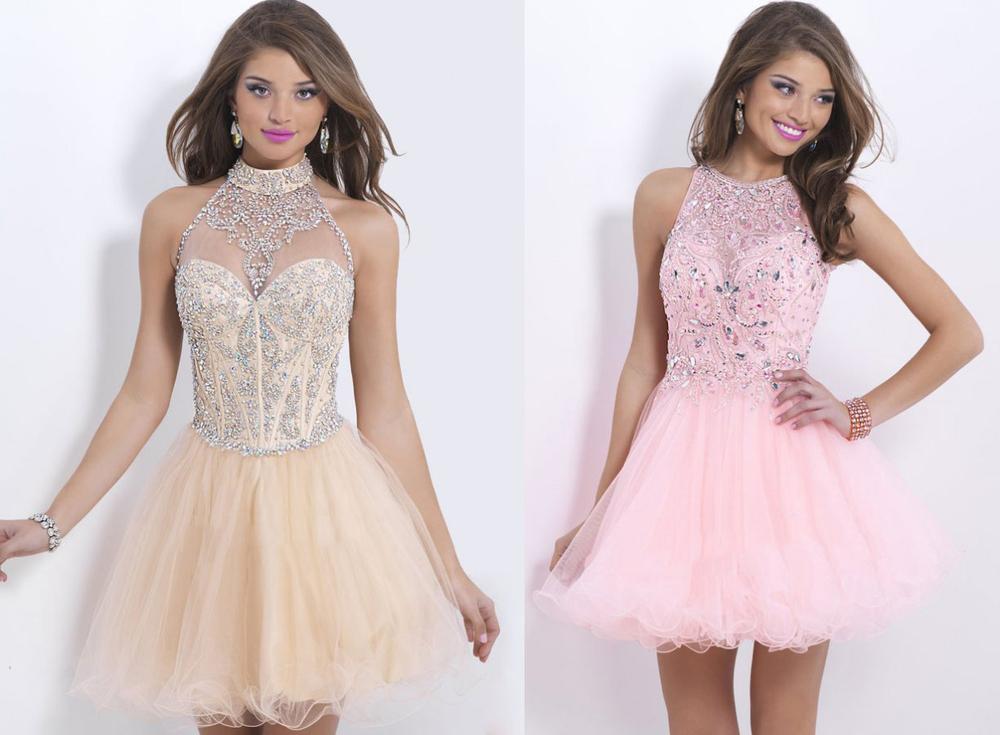 Champagne Dama Dress