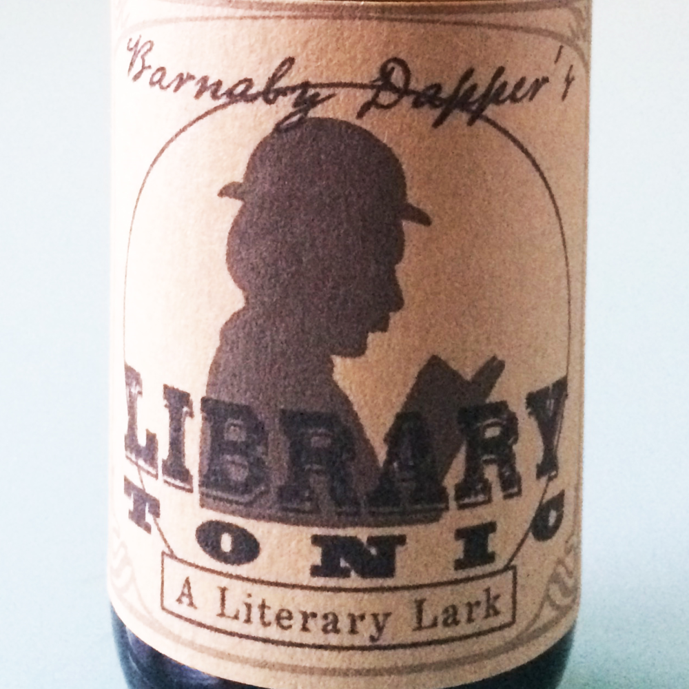 Label - Literary Lark single.jpg