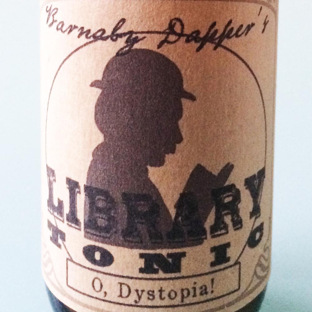 Label - O Dystopia single.jpg