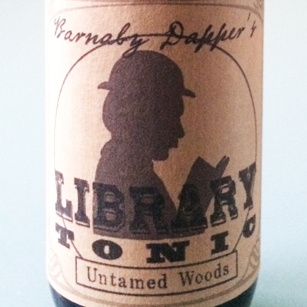 Label - Untamed Woods single.jpg