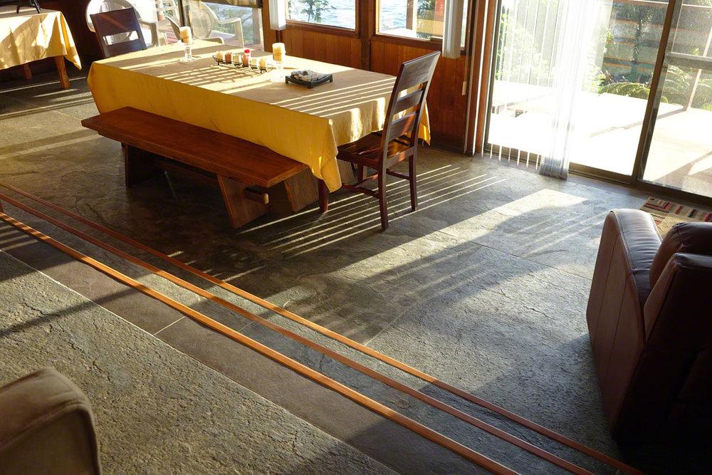 Silver Shine Flooring