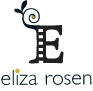 Eliza Rosen Custom Illustration & Design