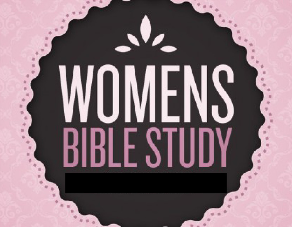 Women's Bible Study Group