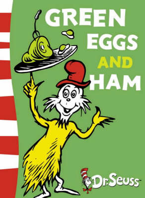 Green Eggs and Ham Theology — AARON HOUSEHOLDER