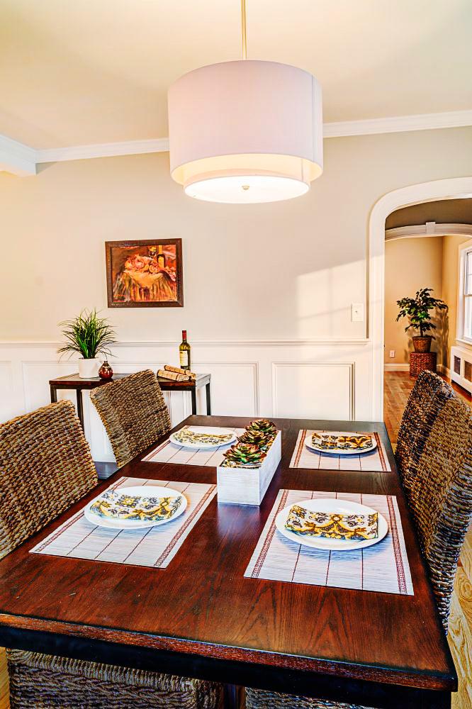 open concept kitchen interior design
