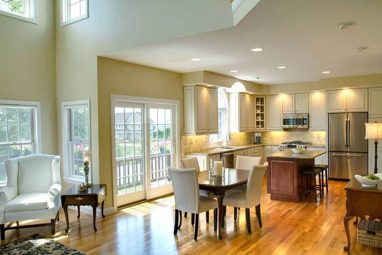 Home Staging Westford, MA.