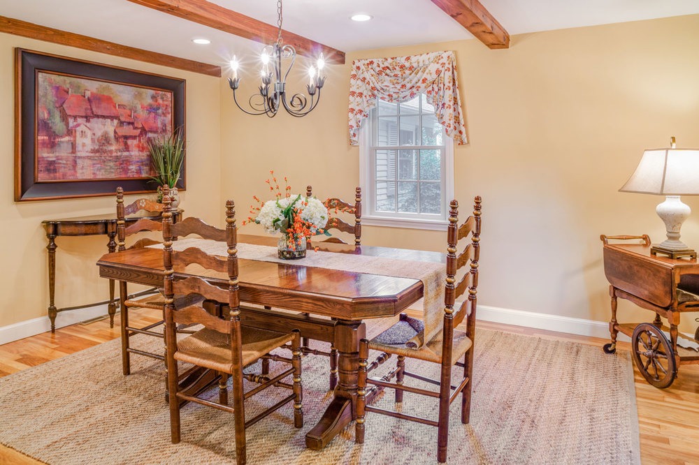 Colonial Home Design, Chelmsford, MA