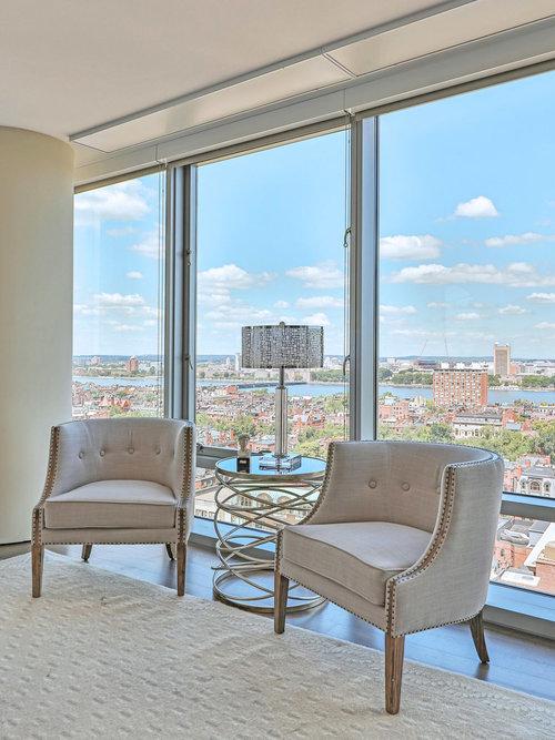 interior design back bay boston ma debbe daley design