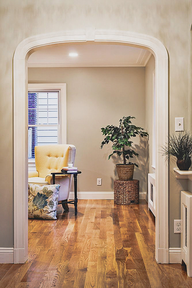 Home staging and design Medford, MA
