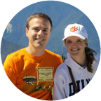 Dan + Christina Burgess •  bankers  • Charlotte, NC