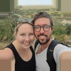 Dustin + Marlaina Harper •  graphic designer / educator  • Carnesville, GA