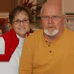 Frank + Linda Groce • retired • Yadkinville, NC