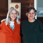 Elaine + Beccie Anagnostou-Livermore • Jonesville, NC