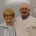 Dean + Wanda Brown • Yadkinville, NC