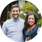 Patrick + Leah Conti • missionaries • Moshi, TZ
