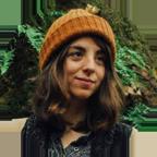 Terésa Franco •  herbalist  • Portland, OR