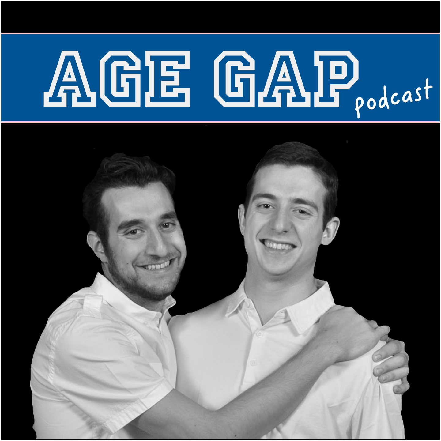 Age Gap Podcast