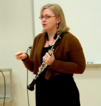 Lift Clarinet Academy
