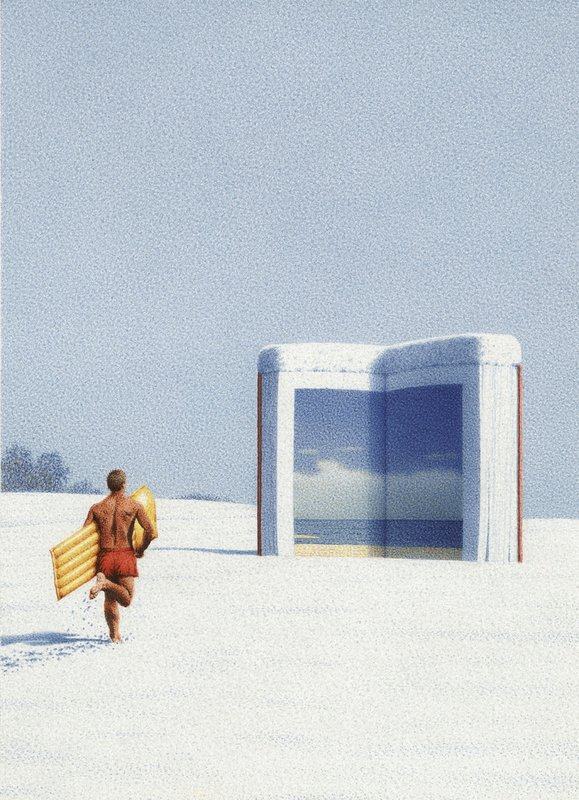 Quint Buchholz  , 1999