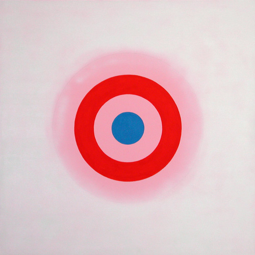 Kenneth Noland  , 2000