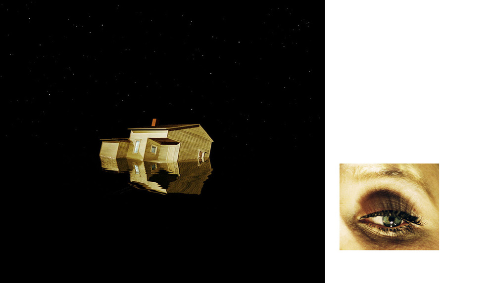 Alex Prager, From the series Compulsion, 2012, diptych