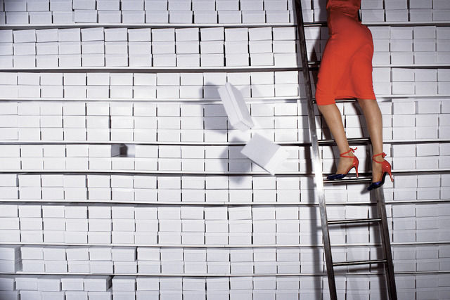 Guy Bourdin, 1977