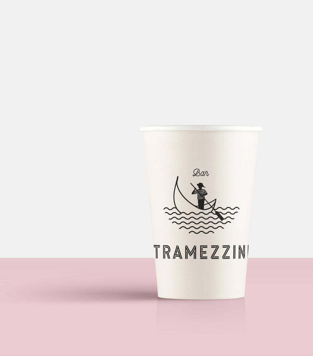 Tramezzini Bar, Lausanne