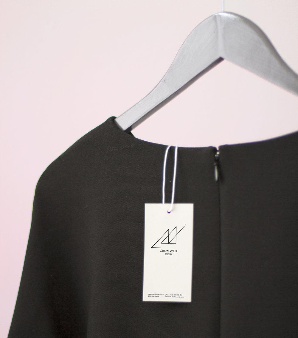 Cromwell Clothes, Biel/Bienne