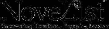 NoveList Libhub Initiative Sponsor