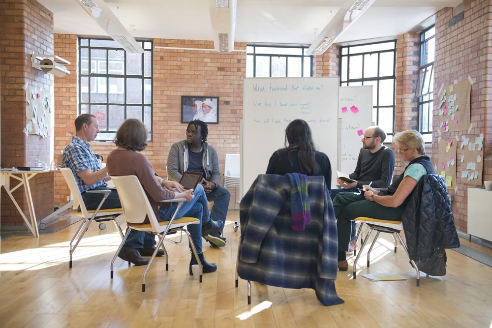 Birmingham City Council: Innovation Labs